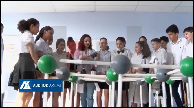 """""""Auditor Arsimi"""" një emision kushtuar prof. Niko Qafokut – Pjesa e dytë"""